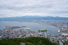 / Hakodate Port (yiming1218) Tags:        hakodate hokkaido japan sea  sony cityscape landscape fe 2470mm gm gmaster f28 ilce7rm2 a7rm2 a7r2