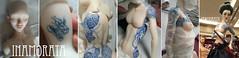 Sneak Peak: Irezumi (em`lia) Tags: emiliacouture inamorata tattoo irezumi miao milk