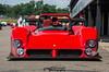 Ferrari 333 SP (scott597) Tags: ferrari 333 sp 333sp club america fca annual meet 2016 columbus ohio mid 33 momo red