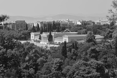 Zappeion #3 - Athens (raffaXXI) Tags: zappeion athens greece αθήνα ελλάδα ζάππειων αρδηττόσ ardettushill