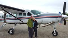 Bush Plane #1 -- Fairbanks to Bettles -- no problems
