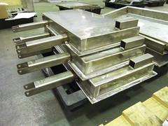 Bunting Plate Magnets (http://www.buntingeurope.com/) Tags: berkhamsted bunting buntingeurope buntingmagnetics export magnet magneticseparation magneticseparators platemagnets ukmanufacturing