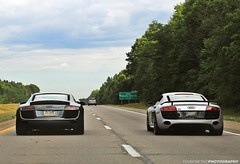 R8ted R for Excessive Joy (FourOneTwo Photography) Tags: audir8 audi r8 auto car exotic fouronetwophotography