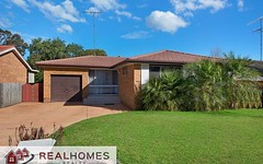 35 Hume Crescent, Werrington County NSW