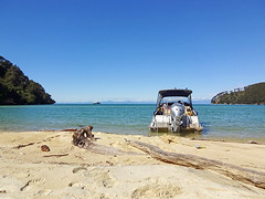 Abel tasman national park 15