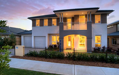 24 Bond Street, Oran Park NSW