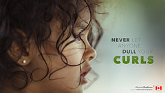 Curls (Sadoons Photography) Tags: curls special children innocent curl canada toronto hair sadoonsphotography