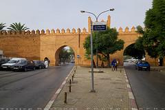 Rue Soekarno in Rabat, Morocco (T   J ) Tags: morocco rabat fujifilm xt1 teeje fujinon1024mmf4