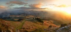 L'automne s'installe (jean paul lesage) Tags: miribel onnion plainejoux automne alpes alps montagne