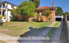 101 Donald Street, Hurstville NSW