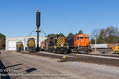 161010_04 (The Alco Safaris) Tags: alco c424 c430 rs3u mlw m636 wnyp olean