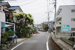 Toyko, Japan (Rbennison) Tags: toyko japan springtime streetscenes travel