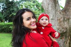 Me e filha  Flavia e Yasmin (Cris Borher) Tags: sol vero sun summer fashion children mother baby beb filha me