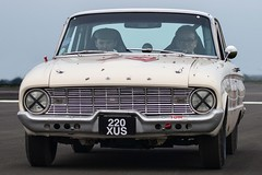 Ford Falcon (Neil M Cross) Tags:
