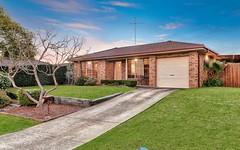 11 Whorlong Street, St Helens Park NSW