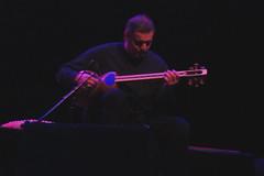 Parissa (2016) 03 (KM's Live Music shots) Tags: worldmusic iran traditionalpersianmusic parissa tarlute transcenderfestival barbican