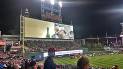 20161014_193740_Richtone(HDR) (reddawg5357) Tags: progressivefield clevelandindians cleveland clevelandohio chiefwahoo alcs indians tribetown tribetime mlb baseball bluejays