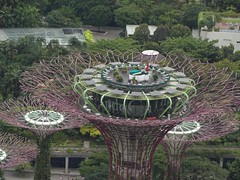 Singapore Flyer (hiddentravel) Tags: singapore singaporeflyer