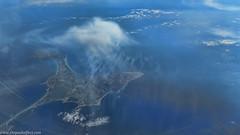Forrmentera (donscara) Tags: formentera spain europe landscape instagram photooftheday sky skyline air view island sea mediterranean peninsula