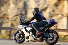 Yamaha R1 1610165105w (gparet) Tags: bearmountain bridge road scenic overlook motorcycle motorcycles goattrail goatpath windingroad curves twisties