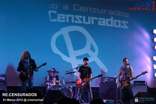 Re-Censurados