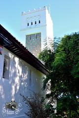 Church of St. Andrew - Tangier (ShaunMYeo) Tags: morocco maroc marruecos tangier marokko tanger marrocos fas marokas marokk maroko
