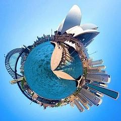 # ! #Sydney # ! # #Australia #photosphere (VIPstars) Tags: sydney australia  photosphere