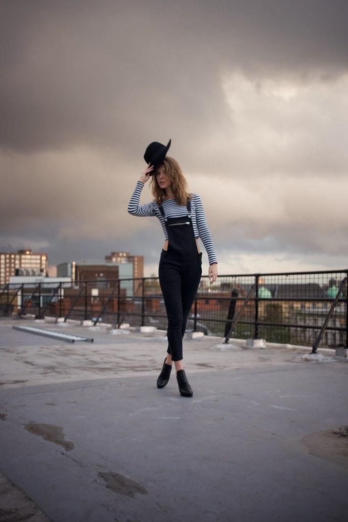 Djaja rooftop