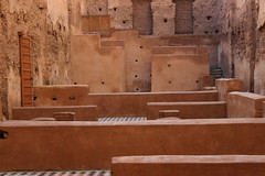 Marrakech (argilaga) Tags: grave minaret muslim islam palace arabic morocco marrakech marrakesh marroc badi sadies sadi