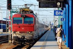 350.016 (Tamás Tokai) Tags: train gorilla railway bahn gorila skoda lokomotive lok kolej škoda pociąg zsr vonat vasút mozdony zssk žsr žssk