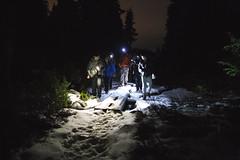Twilight Hike Hollyburn Dec.5.2014 - 06