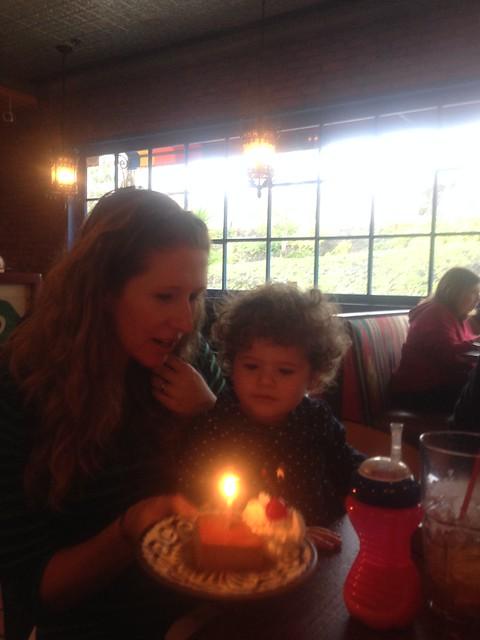 Happy birthday Chelsea!