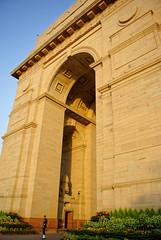 India Gate (NA.dir) Tags: india heritage monument architecture lens 1 nikon memorial gate delhi touristy kit warmemorial j1 vr ilc indiagate mirrorless 1030mm
