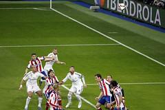 Copa del Rey - Real Madrid vs Atlético Madrid (DSanchez17) Tags: madrid del real football rey copa bernabeu atlético