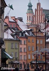 Varsavia (kri.photo) Tags: new travel holiday snow cold square year poland warsaw piazza freddo viaggio polonia vacanza capodanno varsavia