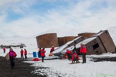 L1003497 (Roy Prasad) Tags: ocean leica travel cruise sea ice expedition water landscape island bay harbor boat ship deception antarctica whale orca zodiac prasad elmar whalers vario varioelmar s006 whalersbay royprasad 3090mm styp006 type006