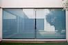 Mirò (La Tì / Tiziana Nanni) Tags: selfportrait reflection architecture digital nikon digitale autoritratto riflessi barcellona mirò autoritratti riflesso d300 iamyou tizianananni