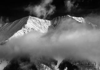 Emergent | Canadian Rockies