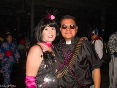 IMG_6443 (EddyG9) Tags: party music ball mom costume louisiana neworleans lingerie bodypaint moms wig mardigras 2015 momsball