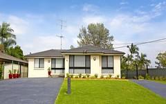 25 Watson Drive, Penrith NSW