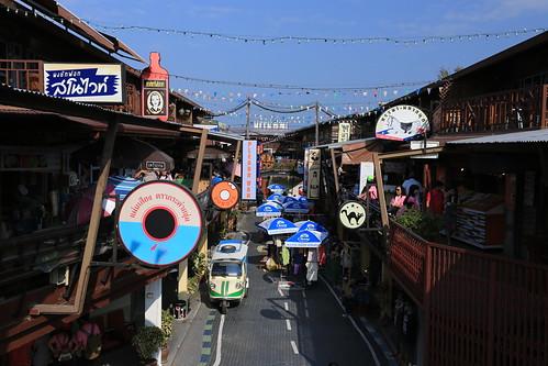Hua Hin, Tailand