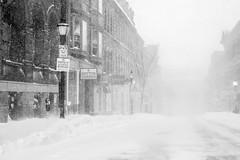 Snow Exchange