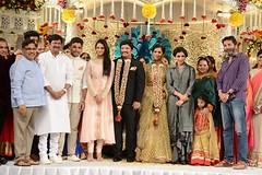Rajendra prasad's son wedding reception stills - #Alluarjun, #AlluArvind, #Chiranjeevi, #Rajendraprasad, #Samantha, #SnehaReddy, #Trivikram - cinemababu (cinemababu) Tags: samantha chiranjeevi rajendraprasad trivikram alluarjun alluarvind snehareddy