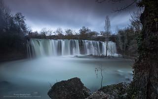Cascada de Tobalina