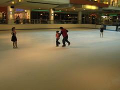 1436. Ice skating (profmpc) Tags: summer ice mall texas skating houston artificial rink