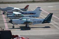 Arrow EC-CUR (egbjdh) Tags: spain seville philkeene february2015
