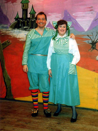 1990 Jack and the Beanstalk 05