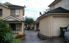 6/20 Ellis Street, Merrylands NSW