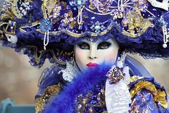 Carnaval vénitien Annecy 2015 (joménager) Tags: annecy nikon passion carnaval 70200 f28 d3 afs masque rhônealpes vénitien