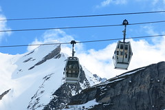 Tlcabine Bezou (gourette domaine skiable) Tags: ski pistes gourette 2015 stationski